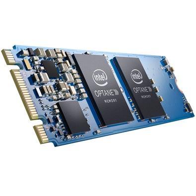Memória Intel Optane 16GB M.2 PCI-Express 3.0 - MEMPEK1W016GAXT