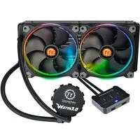 WaterCooler Thermaltake 3.0 Riing RGB 280 All In One LCS - CL-W138-PL14SW-A