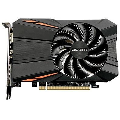 Placa de Vídeo Gigabyte AMD Radeon RX 550 2G, GDDR5 - GV-RX550D5-2GD