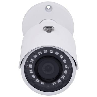 Câmera Bullet Intelbras MULTI-HD com infravermelho, Lente 2,8MM, Resolução HD 720p IR 30M - VHD 3130 B G3 4565229