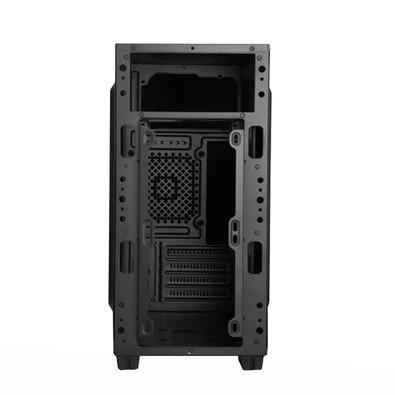 Gabinete NOX COOLBAY MX2, Micro ATX, USB 3.0 NXCBAYMX2