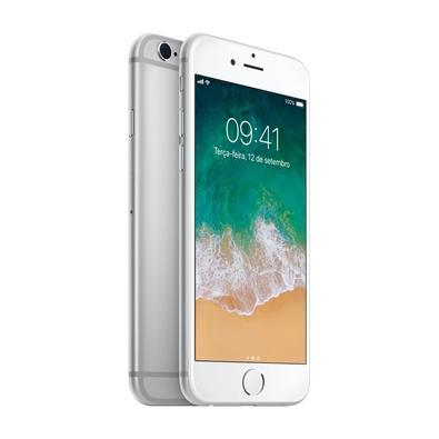 iPhone 6S Prateado, 32GB - MN0X2