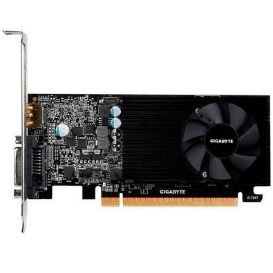 Placa de Vídeo Gigabyte NVIDIA GeForce GT 1030 2G, GDDR5 - GV-N1030D5-2GL