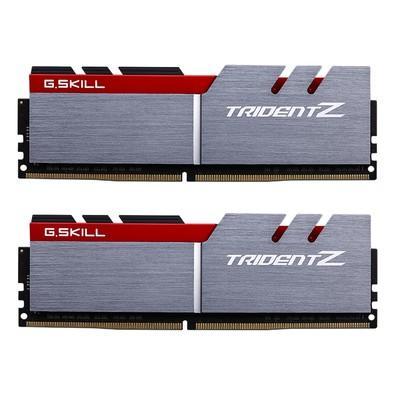 Memória Ram 16gb Kit(2x8gb) Ddr4 3200mhz F4-3200c14d-16gtz G.skill