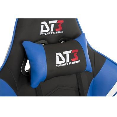 Cadeira Gamer DT3sports Elise, Blue - 10634-4
