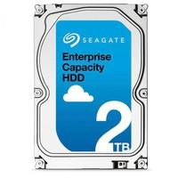 HD Seagate SATA 3,5´ Enterprise Capacity HDD 3.5 2TB 7200RPM 128MB Cache SATA 6Gb/s - ST2000NM0008
