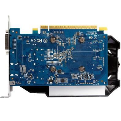 Placa de Vídeo VGA Galax NVIDIA GeForce GT 1030 2GB GDDR5 64Bits - 30NPH4HVQ4ST
