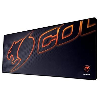 Mousepad Gamer Cougar Arena Black, Speed, Extra Grande (800x300mm)