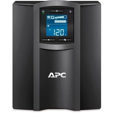 Nobreak APC Smart-UPS C 1000VA 120V SMC1000-BR