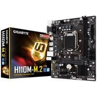 Placa-Mãe Gigabyte GA-H110M-M.2, Intel LGA 1151, mATX, DDR4