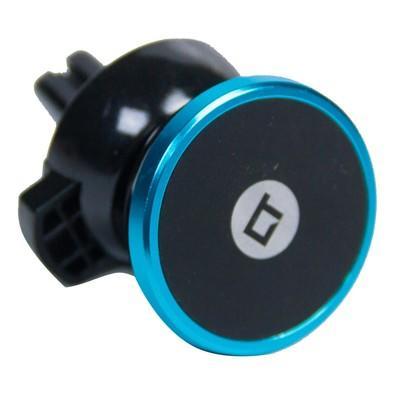 Suporte Veicular Magnético CanalTech - Azul -7801