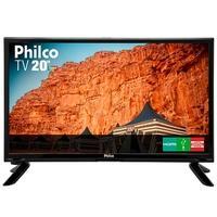 TV LED 20´ Philco, HDMI, USB - PH20M91D