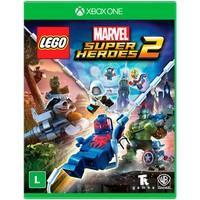 Game Lego Marvel Super Heroes 2 Xbox One