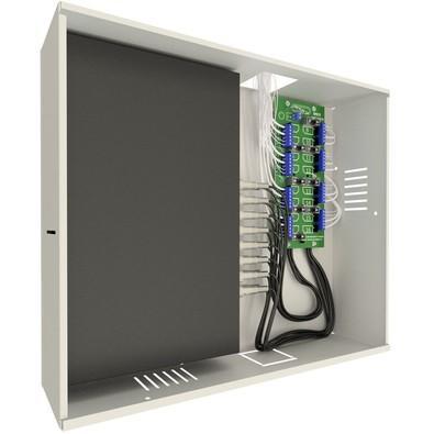 Rack para CFTV Onix Security Mini Orion HD 3000 4 Canais 3303