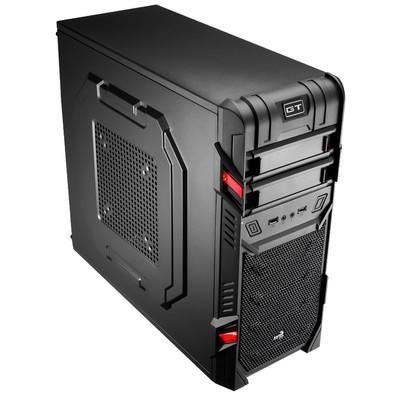 Computador Gamer NTC AMD Ryzen 1200 AERO GT, 4GB, HD 1TB, RX560, Windows 10 (Versão de Avaliação) - 6504