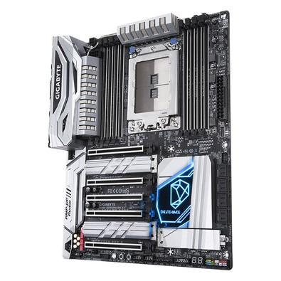 Placa-Mãe GIGABYTE p/ AMD TR4 ATX X399 DESIGNARE EX DDR4