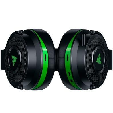 Headset Gamer Razer Thresher 7.1 Wireless, Xbox One, USB - RZ04-02240100-R3U1