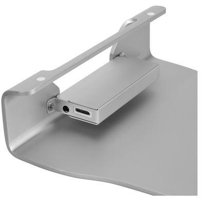 Suporte Sharkoon  para Monitor Alumínio - Stand Pro Sr