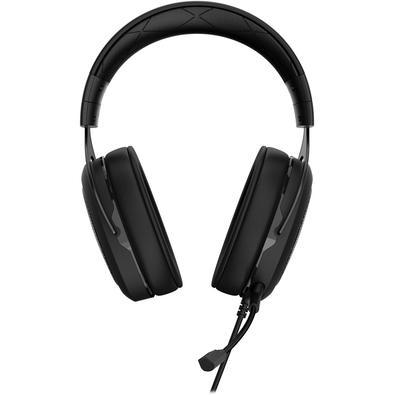 Headset Gamer Corsair P2 Stereo 2.0 Preto HS50 - CA-9011170