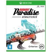 Game Burnout Paradise Remastered Xbox One