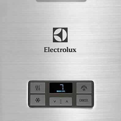 Torradeira Expressionist Eletrolux TOP50 220V