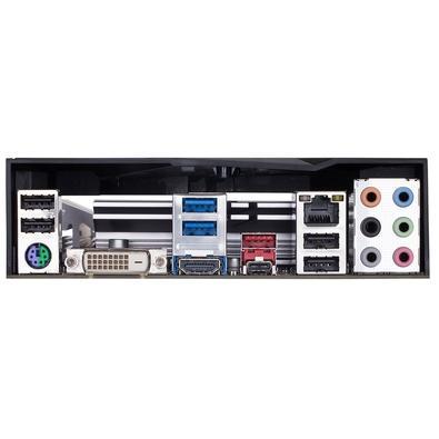 Placa-Mãe Gigabyte Aorus H370 Aorus Gaming 3 Wi-Fi, Intel LGA 1151, ATX, DDR4