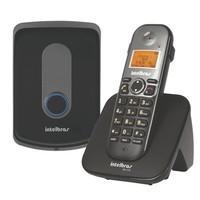Telefone Intelbras s/ Fio com Ramal Externo - TIS 5010 4521102