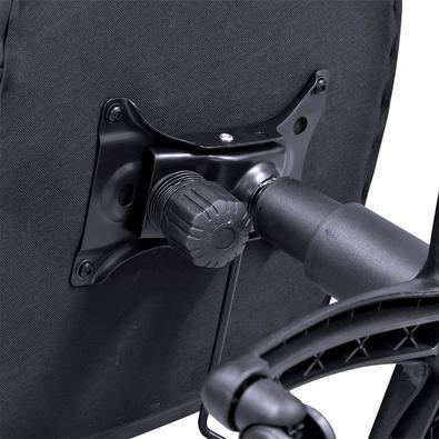 Cadeira Gamer PCYes Mad Racer V6 Preto