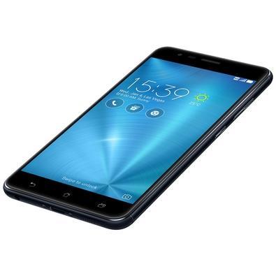 Smartphone Asus Zenfone Zoom S, 128GB, 12MP, Tela 5.5´, Preto - ZE553KL-3A079BR