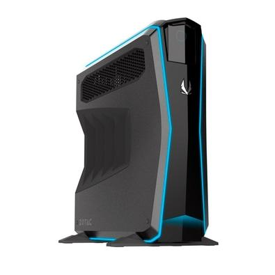 Computador Gamer Zotac Intel Core i7-7700, 16GB, HD 1TB, SSD 240GB, GTX 1070Ti, Bluetooth, Windows 10 Home - G1107TK700B-U