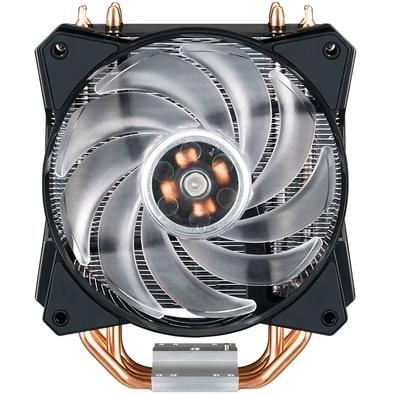 Cooler para Processador Cooler Master Intel/AMD MasterAir MA410P MAP-T4PN-220PC-R1