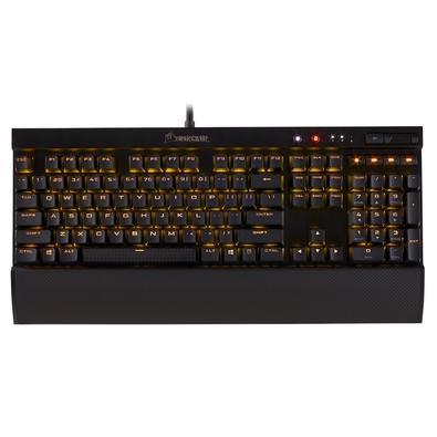 Conjunto de Teclas Corsair Preto - CH-9000235-WW