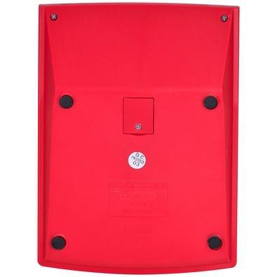 Calculadora de Mesa Vinik 12 Dígitos CM30 - 26087 Branca/Vermelha