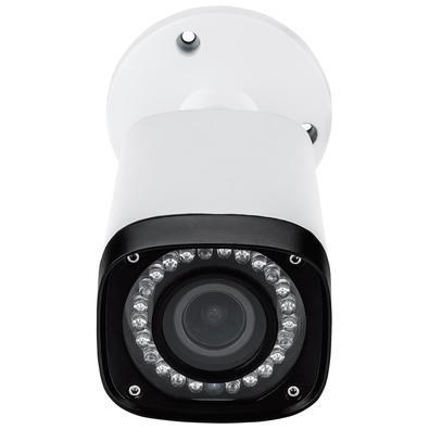 Câmera Bullet Intelbras Infravermelho Multi-HD 720p IR 20M Lente 2.6mm VHD 3120 B G4 4565258