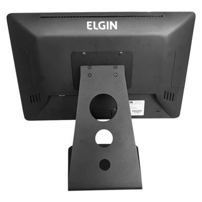 Monitor Elgin Touch Screen 15.6´ Widescreen, VGA - E-TOUCH