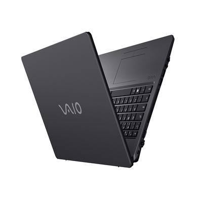 Notebook VAIO FIT 15S Intel Core i7-8550U 8GB 1TB Windows 10 Home 3340456 VJF155F11X-B2511B