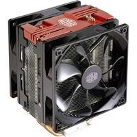 Cooler para Processador Cooler Master Hyper 212 Turbo com LED vermelho AMD/Intel - Red Cover RR-212TR-16PR-R1