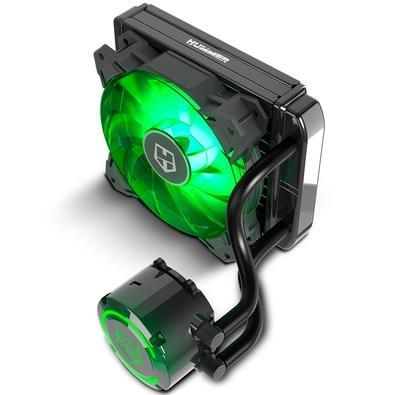 WaterCooler NOX AURA RGB H-120 NXH120AURA