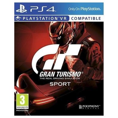 Console Sony PlayStation 4 1TB Slim Hits Bundle - God Of War + Gran Turismo Sport + Uncharted 4 + PS Plus - CUH-2114B
