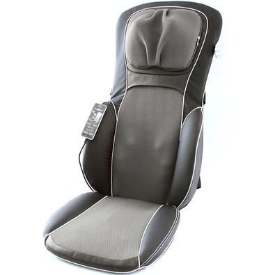 Assento Relaxmedic Neck & Back Shiatsu Seat, Bivolt - RM-AS8187A
