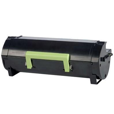 Toner Lexmark para MX310DN, MX410DN, MX511DE - 60FBH00