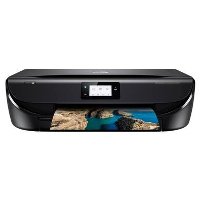 Multifuncional HP DeskJet Ink Advantage 5076, Jato de Tinta, Colorida, Wi-Fi, Bivolt - M2U87A
