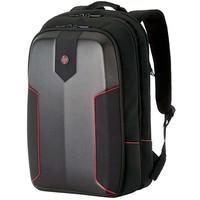 Mochila Gamer para Notebook até 15.6´ HP, Preta e Vermelha - 3EJ61LA