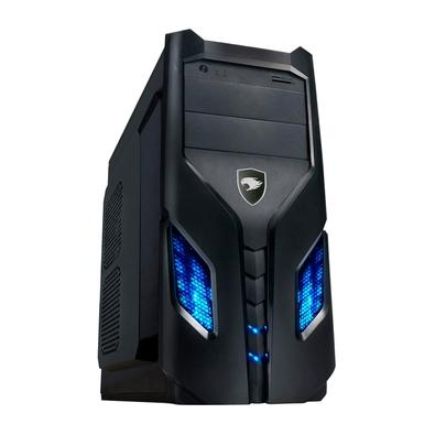 Computador Gamer G-fire AMD A6-7400K, 4GB, HD 500GB, Linux - HTG-R304
