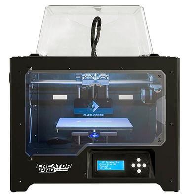 Impressora FlashForge 3D Creator