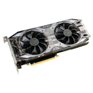 Placa de Vídeo EVGA NVIDIA GeForce RTX 2080 Ti XC Gaming 11GB, GDDR6 - 11G-P4-2382-KR