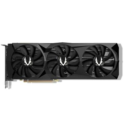 Placa de Vídeo Zotac NVIDIA Geforce RTX 2070 AMP Extreme Core Gaming 8GB, GDDR6 - ZT-T20700C-10P