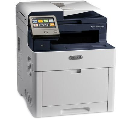 Multifuncional Xerox WorkCentre 6515DN, Laser, Colorida, 110V