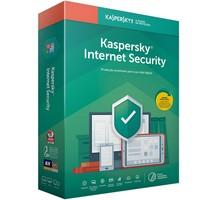Kaspersky Internet Security 2019 Multidispositivos 1 PC