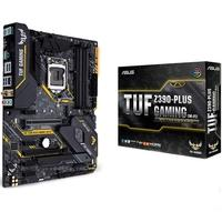 Placa-Mãe Asus TUF Z390-Plus Gaming Wi-Fi, Intel LGA 1151, ATX, DDR4